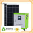 Tunto 500w off grid power systems manufacturer for outdoor