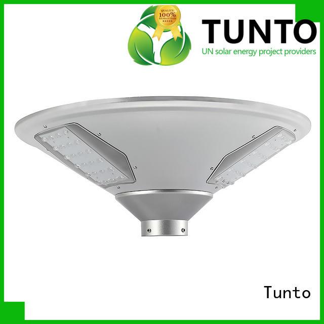 15w solar garden lamps factory for outdoor