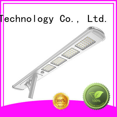 cool commercial solar street lights factory price for plaza