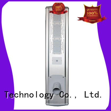 80w solar led street light personalized for parking lot Tunto