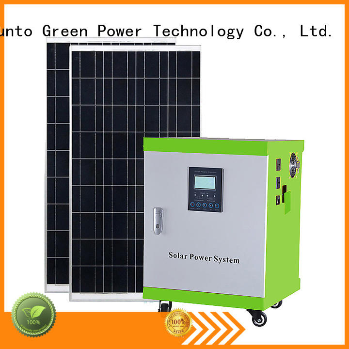 500w multicrystalline solar panels directly sale for street
