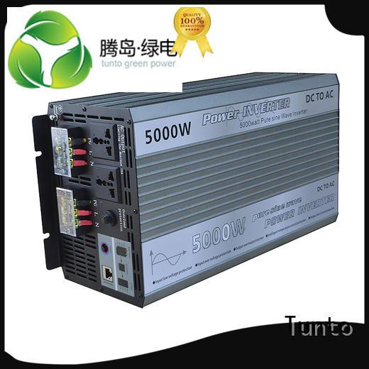 inverter hybrid solar OEM hybrid solar inverter Tunto