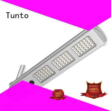 60w outdoor solar spot lights factory price for road