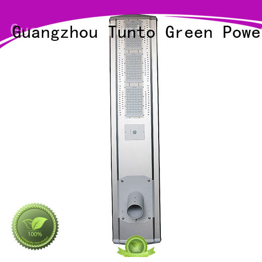 quality solar powered outside lights wholesale for plaza