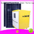 Tunto 500w solar panel power inverter for road