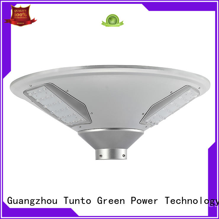 high quality solar garden lights factory for street lights