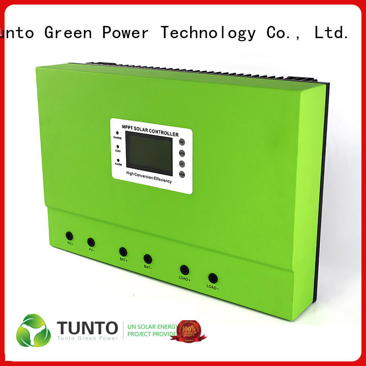 Tunto best solar generator directly sale for household