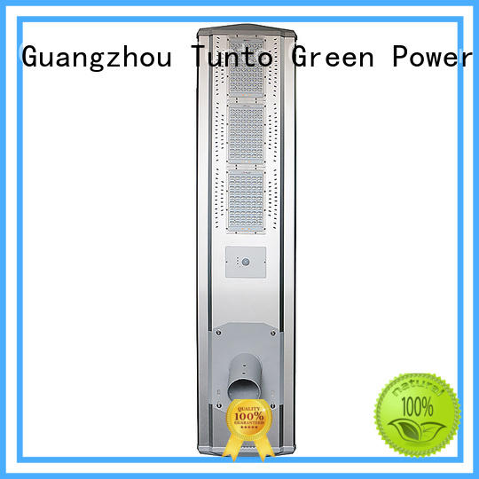 Tunto best solar powered outdoor lights wholesale for outdoor