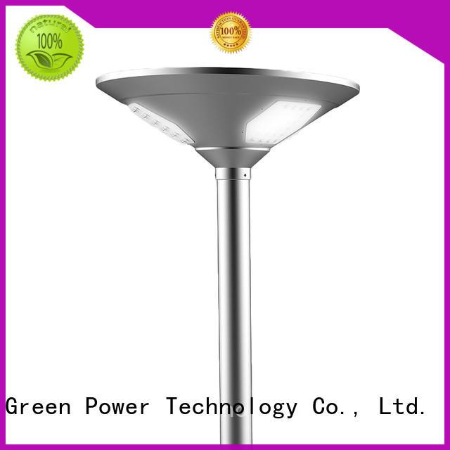 Tunto decorative solar garden lights factory for outdoor