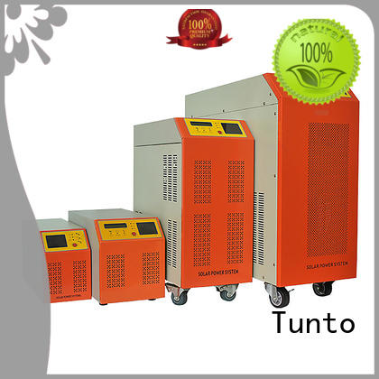 builtin off grid solar inverter supplier for lamp
