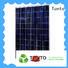 Tunto monocrystalline off grid solar panel system for solar plant
