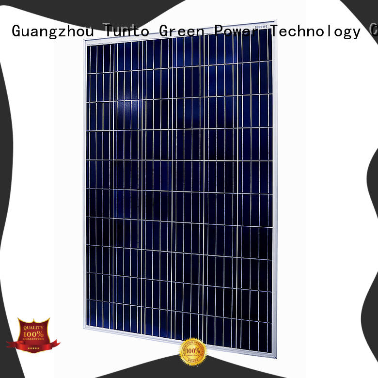 80w off grid solar panel system supplier for household Tunto
