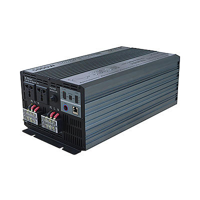 Tunto carborne solar inverter system supplier for lights-1