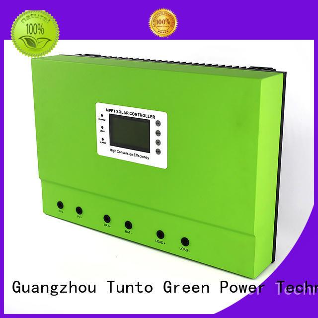 Tunto best solar generator manufacturer for household