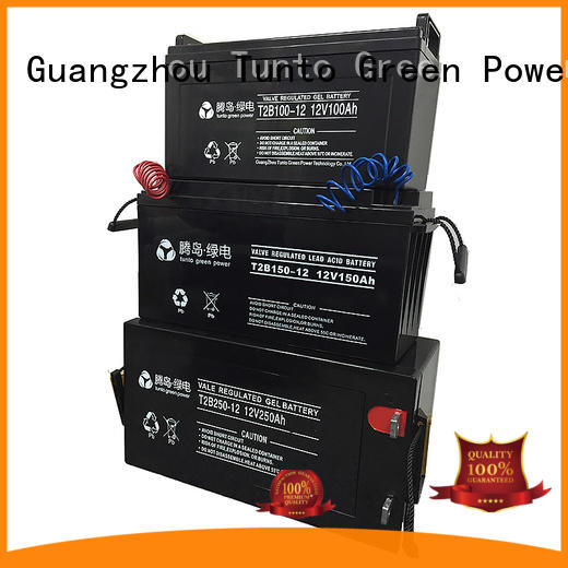 Tunto photovoltaic off grid power systems design for light box power