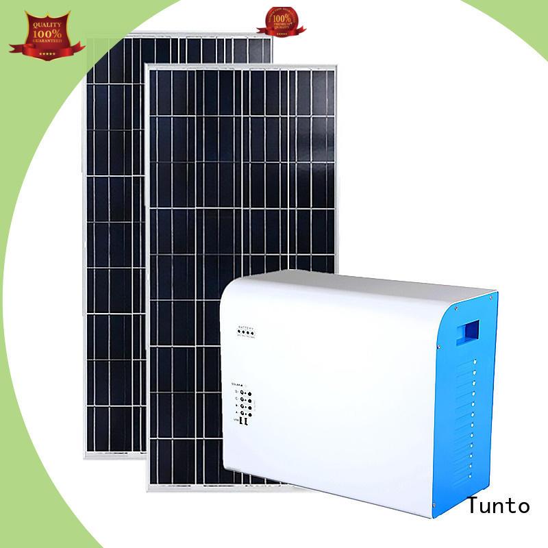 Tunto 200w polycrystalline solar panel manufacturer for road
