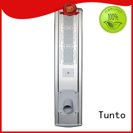 Tunto 30w commercial solar street lights factory price for road