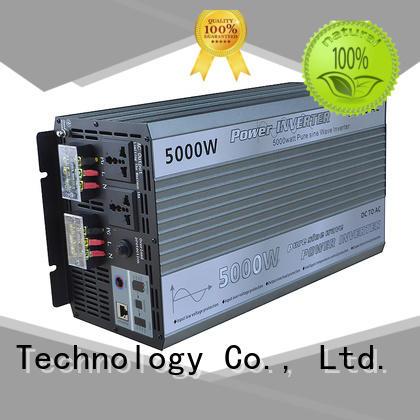 solar hybrid inverter Tunto Brand solar panel power inverter manufacture