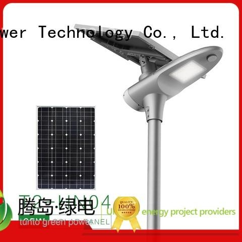 portable home solar OEM polycrystalline solar panel Tunto