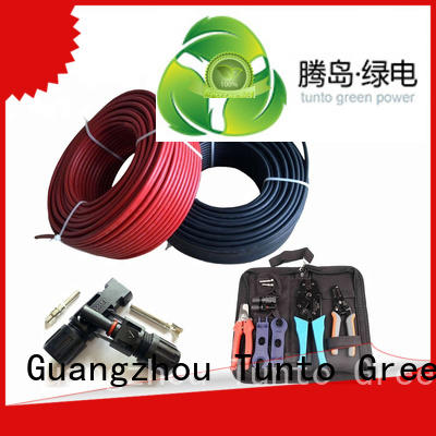 cable Custom quality solar cable cables Tunto