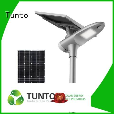 best off grid solar system for plaza Tunto