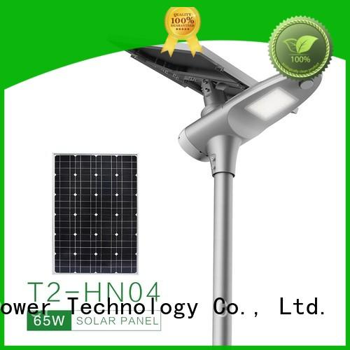 off grid solar system price customized for road Tunto