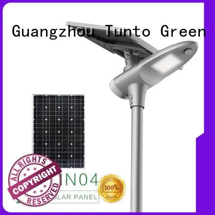 monocrystalline solar panel 3000w for street Tunto