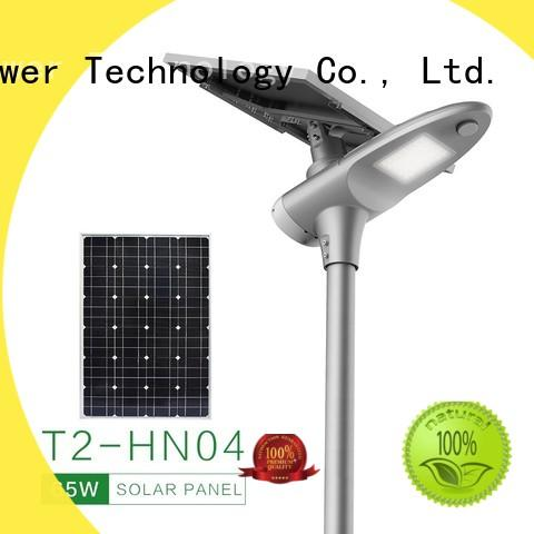 600w off grid solar inverter 500w for street Tunto
