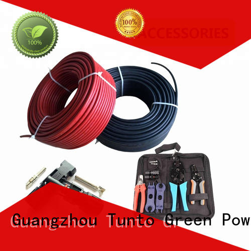 High quality PV1-F 1x4mm2 Solar cable | PV cables