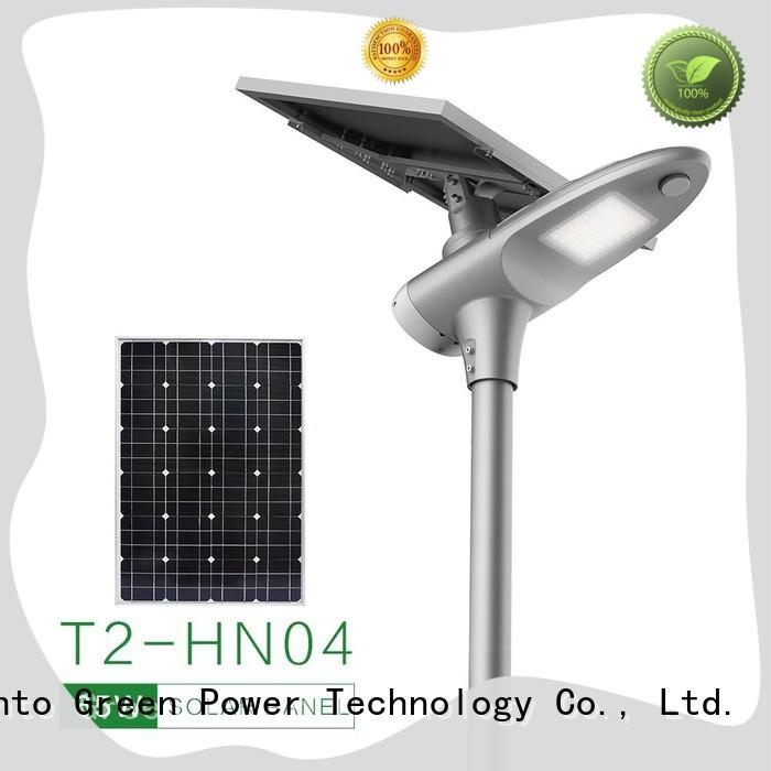 Tunto 200w best solar generator directly sale for road