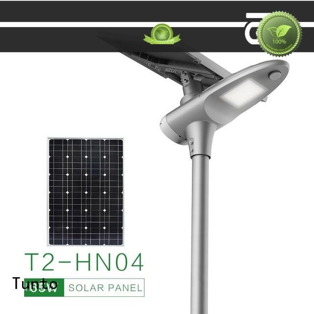 Tunto 10w solar controller price for road