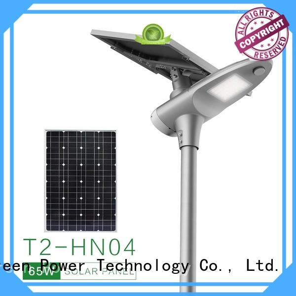 led street light solar system solar polycrystalline solar panel grid company