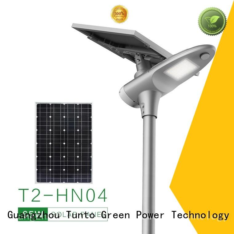 Tunto 1000w monocrystalline solar panel customized for outdoor