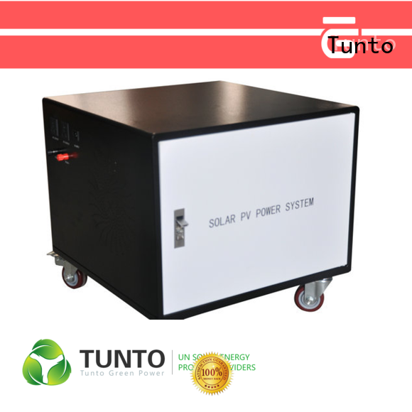 3000w hybrid solar inverter customized for outdoor