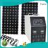 Tunto 500w hybrid solar inverter series for plaza