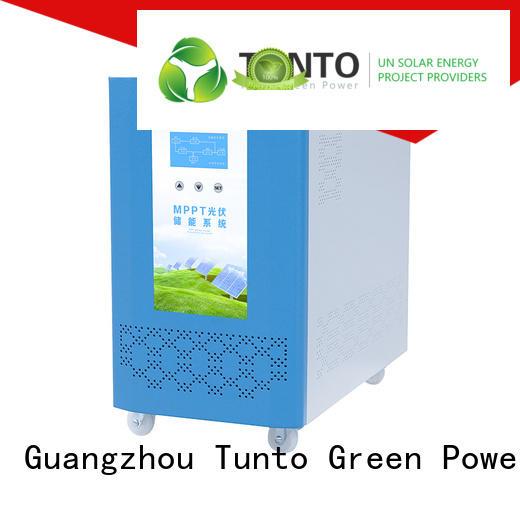 onboard hybrid solar inverter wholesale for street lights