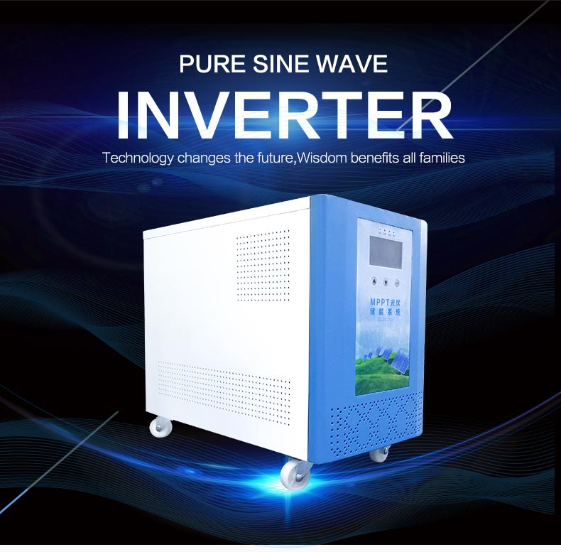 carborne solar inverter system personalized for car-1