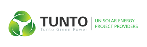 Logo | Tunto Green Power - tuntoenergy.com