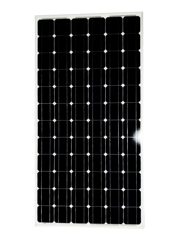 2019 new solar panel,200W momo solar panel