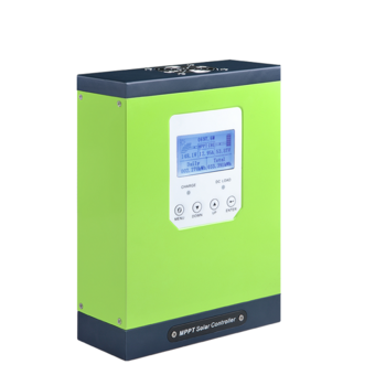 MMPT solar charge controller 280W-6800W