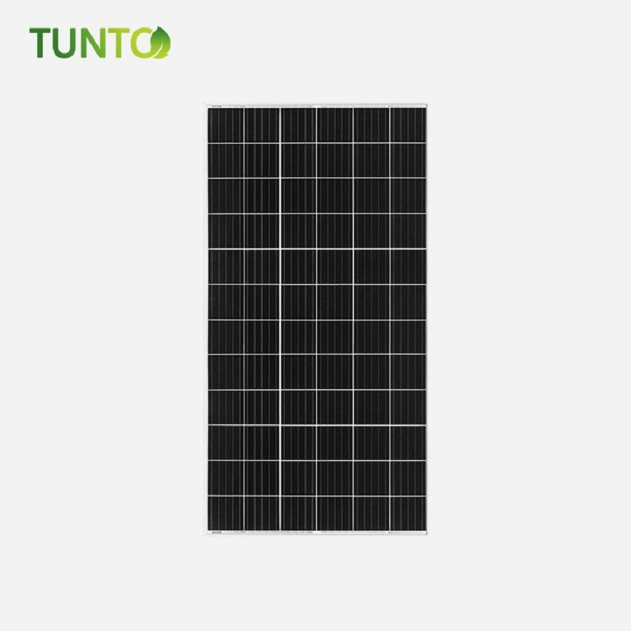 360-400w ultra-efficient model Solar panel