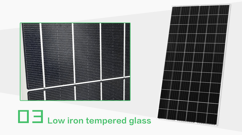 Tunto 200w off grid solar panel kits supplier for household-6