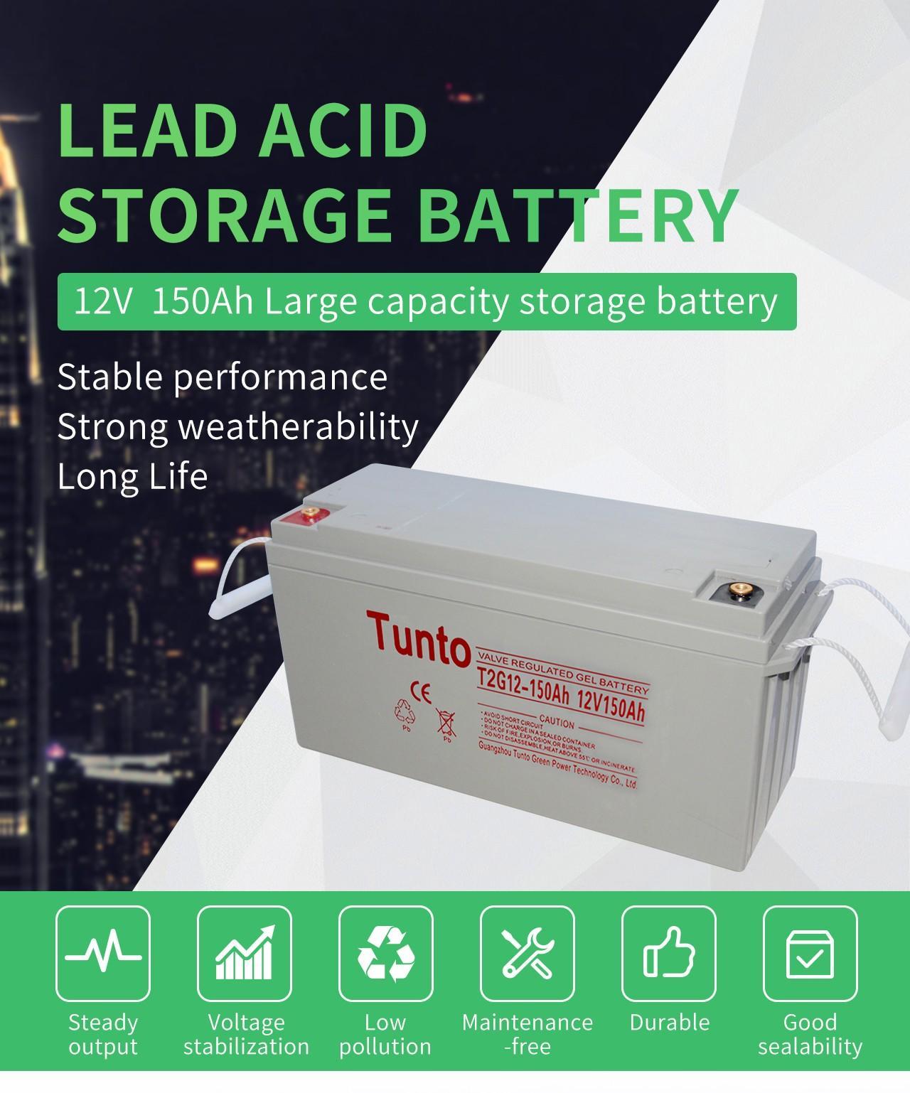Tunto bright solar lights manufacturer for street lights-1