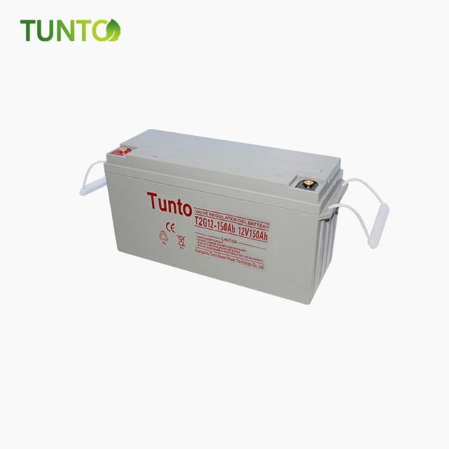 150Ah lead acid Battery