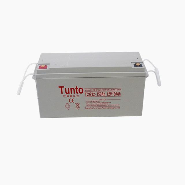 150Ah lead acid Battery
