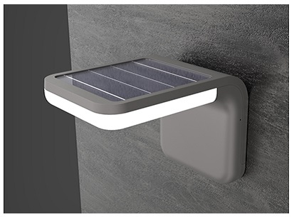 solar sensor lights outdoor with good price for household Tunto-8