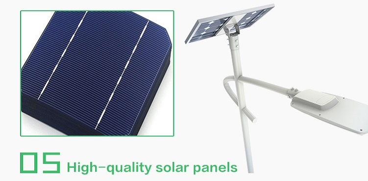 Tunto waterproof solar panel outdoor lights wholesale for outdoor-10
