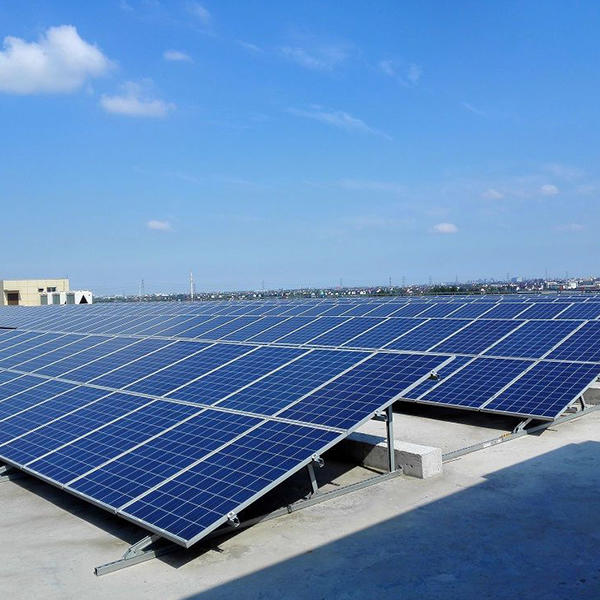 International photovoltaic industry information At the beginning of 2020