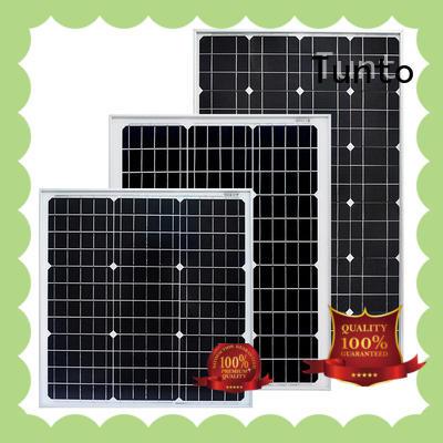 Tunto high quality monocrystalline solar panel panel250w for solar plant