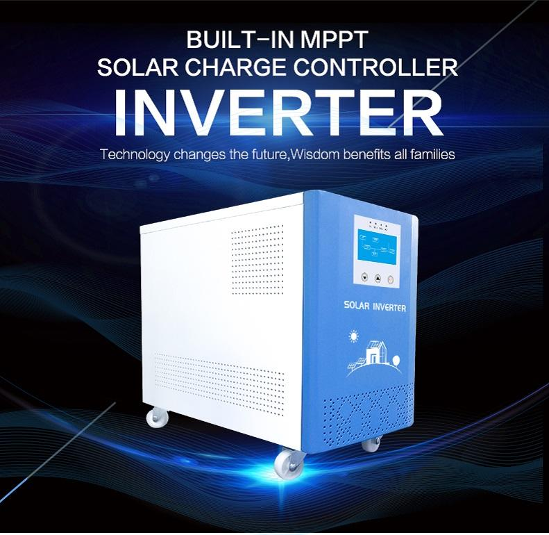 portable off grid solar inverter directly sale for outdoor